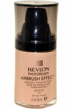 Photoready by Revlon Airbrush Effect Makeup 30ml Nude #004