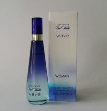 Eau de Toilette Davidoff Cool Water wawe Woman edt Natural Spray 30ml