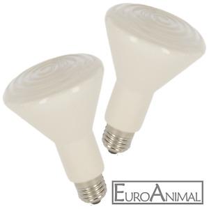 Wärmelampe Keramik Dunkelstrahler Infrarotlampe Strahler Heizlampe Birne 60-150W