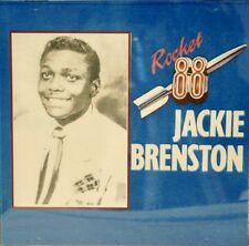 JACKIE BRENSTON 'Rocket 88' - 16 Tracks