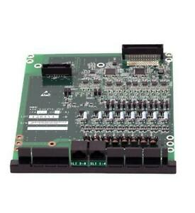 NEC 1100021 BE110254 8-Port Analog Station Card