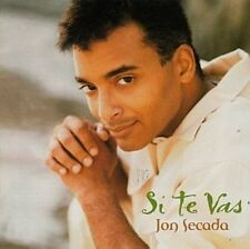 Jon Secada Si te vas [CD]