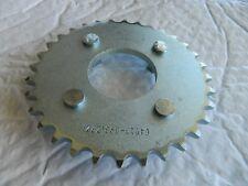HONDA ct 70 st 70 st50 Dax 65 32 rear tooth sprocket OEM NOS part number 4121-GB