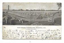 Peel County BRAMPTON ONTARIO Dale Estate Greenhouses