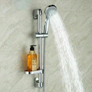 Duschamatur Duschset Duscharmatur Duschstange Regendusche Handbrause Dusche Set