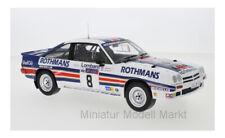 #18RMC038A - IXO Opel Manta 400 #8 Rothmans - RAC Rallye 1983 - McRae - 1:43