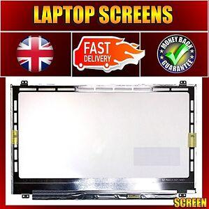 "Compatible Innolux N156BGA-EA2 REV C1 15.6"" LED HD Laptop Screen 30 Pins Display"