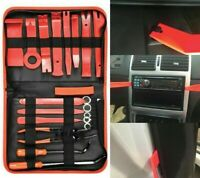 Removal Tools Car Trim Kit Auto Panel Dash Disassembly Audio Radio Repair Pry