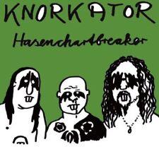 Knorkator - Hasenchartbreaker [New CD] Germany - Import