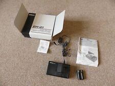 Nikon EH-21 Adaptador de CA/cargador de batería para EN-EL1 Li-Ion baterías (2489)