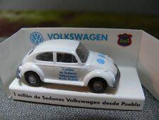 1/87 Wiking VW Käfer 1303 1 millón de Berline Volkswagen desde Sofia 030