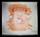 Larry Rivers Field of Flesh Webster Signed Print 1983 Poster Horwitch Gallery AZ