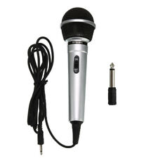 Professional Handheld Wired Dynamic Microphone Audio Vocal Karaoke KTV DJ