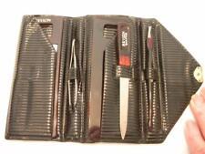 1960'S Traveler'S Nail And Makeup Kit