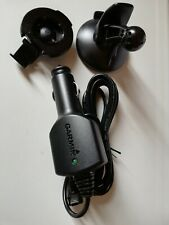 Garmin Drive charging cable and mounting unit - Garmin Drive51