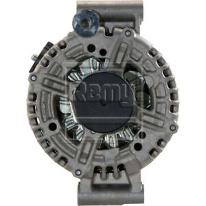 Remanufactured Alternator  Remy  12890