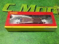 Hornby R6286D EWS YGB Seacow Ballast Hopper (Weathered)