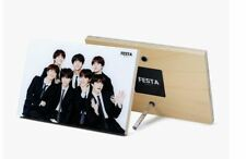 BTS 2018 BTS PROM PARTY-RE;VIEW & PRE;VIEW- FESTA OFFICIAL GOODS PHOTO FRAME