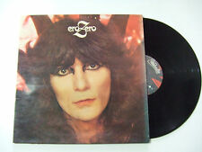 Renato Zero – EroZero - Disco 33 Giri LP Album Vinile ITALIA 1979 Pop Rock