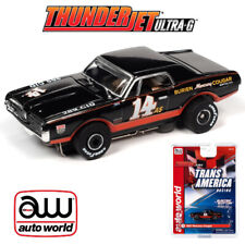 Auto World Thunderjet R30 1967 Mercury Cougar Ho Scale Slot Car