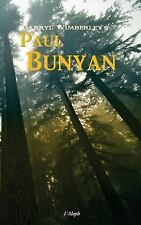 Paul Bunyan by Darryl Wimberley (2015, Paperback)