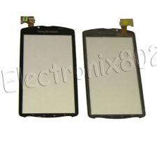 Sony Ericsson Xperia Neo L Mt25i Touch Digitalizador De Pantalla Panel Frontal Pad Negro Reino Unido