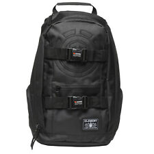 Element Backpack Mohave Camp Collection All Black