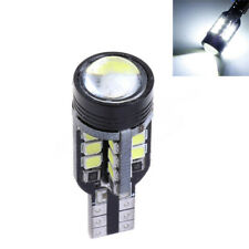 1x Super White LED Bulb T15 921 W16W Wedge 24-SMD 2835 Backup Reverse Light
