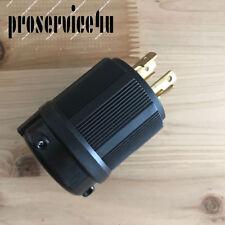 Generator Power NEMA L18-30P Twist-Lock Locking Plug 30A 120/208V