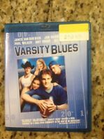 Varsity Blues (Blu-ray Disc, 2009)Authentic US Release