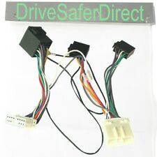 ISO-SOT-5080-b Lead,cable,adaptor for Parrot MKi9000 Mitsubishi