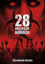 28 Hours of Horror, Good DVD, Lance Henriksen, Anthony Perkins, Mark Dacascos, 1