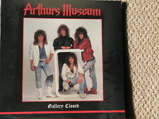 RICHIE KOTZEN/ARTHURS MUSEUM (PRESS PACKAGE)