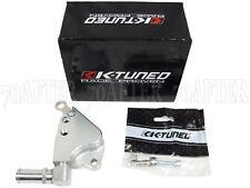 K-Tuned K-Series Intake Manifold Adapter (K20 Manifold on K24 Head)