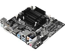 ASRock J3710-ITX (No backplate) - Onboard CPU