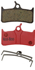 Kool-Stop Disc Pads Shimano XT MR-M755, Deore, XT Deore, XTR Bicycle Bike Cycle