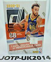 2020-21 Panini Donruss NBA Basketball SEALED BLASTER BOX IN HAND UK! - LaMelo?!