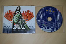 U96 - Club bizarre. 4 tracks. CD-Maxi (CP1706)