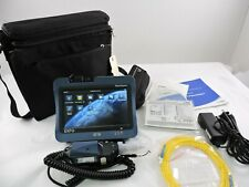 EXFO TK-MAX-FIP-430B Intelligent Connector and Fiber Certifier, MAX Tester