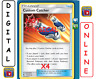 4x Custom Catcher 171/214 Lost Thunder Pokemon TCG Online Digital