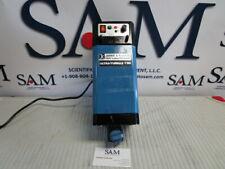 Homogenizer Ika Ultra Turrax T 50 S 1 Lab Mixer 10000 Rpm