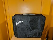 FENDER M-80 STEREO  GUITAR COMBO AMPLIFIER AMP