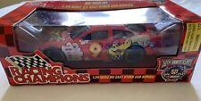 1998 Winners Circle Cartoon Network #9 NASCAR 1:24 Scale SEALED