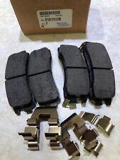 NOS OEM GM Saturn 91-98 SL1 Brake-Rear Pads 21013126