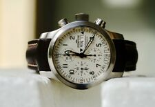 FORTIS B42 CHRONOGRAPH Automatic See-through back 635.10.141.2