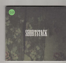 SHORTSTACK - the history of cut nails in america CD