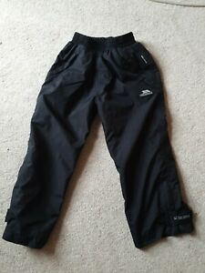 Boys waterproof trousers 3-4