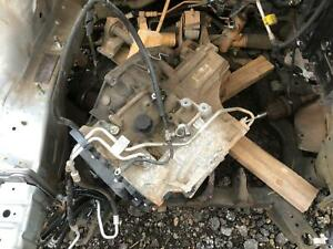 Transmission Assy. CHEVY CAPTIVA 12