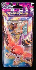 Pokemon XY Phantom Forces Burning Winds Theme Starter Deck SEALED!