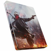 Homefront The Revolution PS4 Exclusive Steelbook Only PS4/XBOX ONE/PC